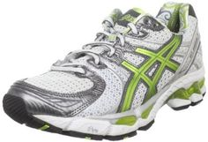 ASICS Women's GEL-Kayano 17 Running Shoe