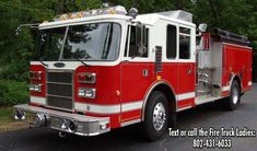 1994 Pierce Dash fire engine for sale. Waterous pump and 800 gal poly tank. Call Firetec for more information on this or one of the other 200 used fire trucks we have for sale Used Engines, Engines For Sale, Fire Trucks For Sale, Poly Tanks, Fire Apparatus, Evening Sandals, Fire Engine, Fire Department, Boys