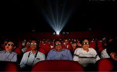 Projeto quer transformar Igrejas em cinemas