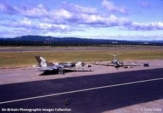 vulcan bomber at goose Navy Aircraft, Military Aircraft, Vickers Valiant, Handley Page Victor, Goose Bay, Anti Flash, V Force, Nuclear Force, Avro Vulcan