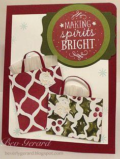 Everyone's Doing It! Making Spirits Bright!