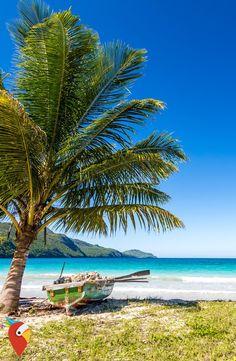23.08.2016 - Inselparadies zum Anfassen #caribbean #travel #cheap #budget