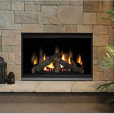 Napoleon GDI 30GN Direct Vent Gas Fireplace Insert