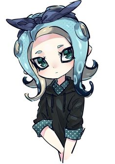 1107 Best Octo Expansion Images On Pinterest In 2019 Videogames