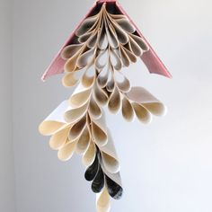 Folded Pages Book Sculpture Art | Jessica Silversaga Where No Endin Cat Rabbit and Isobel Knowles Owl ...