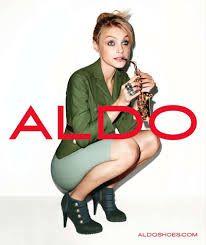 Image result for aldo