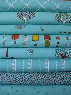 Great site for fabric
