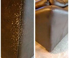 Cat Scratch Leather Repair | Cat Scratch Leather Repair