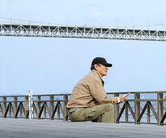 映画『あなたへ』に主演の高倉 健。彼の俳優と言う職業を探求する姿勢はハンパではない。