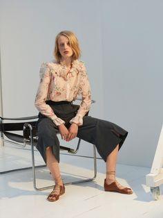 Лукбук коллекции Vilshenko Resort 2017 - Галерея 14 - Мода - Trend Space