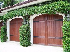 Before and After | Taylor Garage Door Refacing