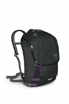 431dd56aa4b7 Amazon.com   Osprey FlapJill Women s Backpack (Plum Purple)   Internal  Frame Backpacks