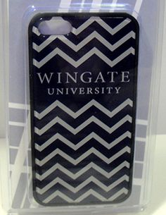 Chevron iPhone 4 & 5 cases. $13.95.  Order now & ship today! Call 704-233-8025.