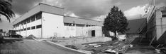 Gallery of Renewal and new additions to industrial building / Proj3ct - 6