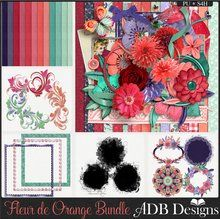 Digital scrapbooking kit (collection) by ADB Designs FLEUR de ORANGE http://www.godigitalscrapbooking.com/shop/index.php?main_page=advanced_search_result&keyword=Fleur+de+Orange&categories_id=&inc_subcat=1&manufacturers_id=171&pfrom=&pto=&dfrom=&dto=&x=47&y=11