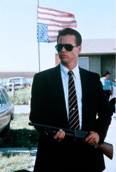 Thunderheart... Excellent Movie