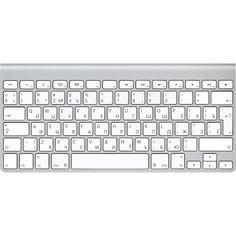 Беспроводная клавиатура Apple — Русский - Apple Store (Российская Федерация)