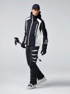 The 10 best Ski Goggles on the market! Ski Fashion, Mens Fashion, Mens Ski Wear, Best Ski Goggles, Snow Gear, Snowboarding Outfit, Mens Skis, Apres Ski, Motorcycle Jacket