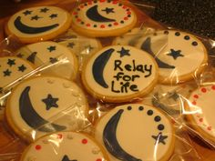 relay for life ideas!