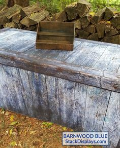 Turn your banquet or vendor table into a beautiful wood crate! This rustic fitted table cover is gorgeous! Whether you are using it for vendor events or craft shows, or as an easy way to create a rustic look at a wedding, this table cover makes it so easy! 10 designs to choose from! #stackdisplays #rustic #tablecovers #vendortable #rusticwedding Vendor Displays, Craft Fair Displays, Booth Displays, Display Ideas, Vendor Table, Vendor Booth, Craft Show Table, Farmers Market Display, Quilt Display