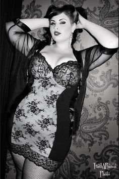 Retro Big curvy plus size women are beautiful! fashion curves real women  Nothing on planet earth Sexxier than a full figured Pinup girl ! ce18fd09c