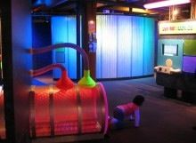 Find Something New for Toddlers at the Boston Children's Museum