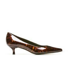 POCO: Pumps : Shoes | Stuart Weitzman