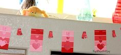 Valentine Shades Of Love Banner