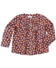 Daisy Print Shirt  £45 at Liberty of London.