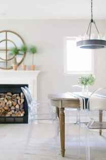 22 Functional Small Dining Room Decor Ideas