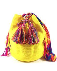IRUNNU SUNRISE WAYUU BAG available at www.shopkokay.com #wayuubag #kokay