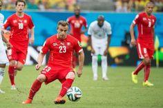 Argentine-Suisse: quel adversaire potentiel pour les Diables?;