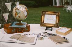 globe, Globus, Atlas, Wedding theme inspiration, Travel wedding inspiration, Hochzeitsinspiration, Hochzeitsthema, wedding decor inspo, Traveling, Reisethema, Reisen, Wanderlust, Reiselust, Unterwegs