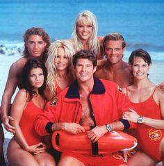 6. La loi des séries : Alerte à Malibu de 1989 à 2001