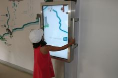 CASE STUDIES - Esposende Environmental Education Center | EDIGMA: the touch company