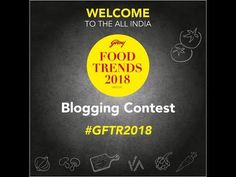 Godrej Food Trends C