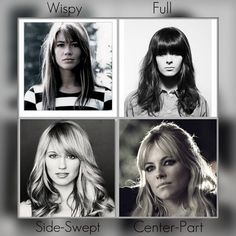 Sexiest Hairstyles For Round Faces