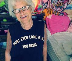 Baddie Winkle Is Instagram's Most Hardcore Grandma — Prepare To Feel Totally Lame