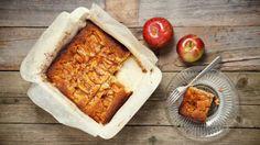 Susan Lucci's Apple Cake Recipe