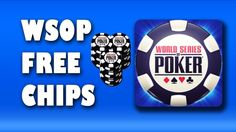 World series of poker hack – get free chips for wsop [ updated October 2...