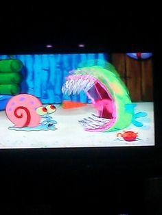 NOOOOO!!! Nickelodeon Spongebob
