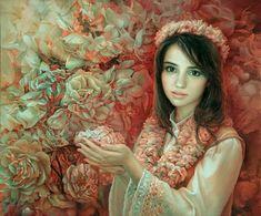Maria Ilieva     1973 Born in Sofia, Bulgaria  1991 Graduated the National High School o...