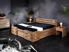 29 - Bett Montana » Klicken zum Vergrössern ->