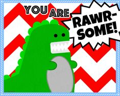 Rawr-some! #awesome #children #GodzillaMovie #nursery #Godzilla2 #monsters #kids #babybump #babybelly #moms #FathersDay #toddlers #dinosaurs #dinosaur Dinosaur Funny, Dinosaur Art, Dinosaur Toys, Dinosaurs, Chevron Room Decor, Boy Room, Kids Room, Baby Nursery Art, Green Chevron