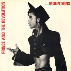 Prince and the Revolution-mountains