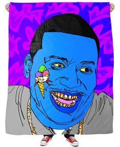 Gucci Mane – Paragon Apparel