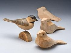 Woodcarving Illustrated aplares