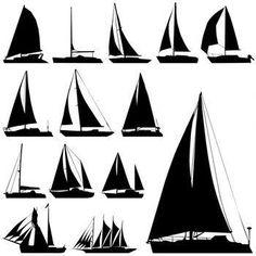 Sailboat tattoo ideas