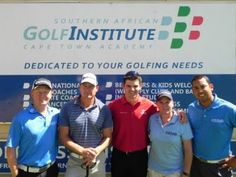 TheSouthern African Golf Instituteis situated at River Club in Observatory, Cape Town. Their coaches are PGA qualified and personally trai...