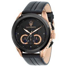 Casio Protrek Watches – Designed for Durability Audemars Piguet, Gents Watches, Watches For Men, Brown Leather Watch, Black Leather, Casio Protrek, Ladies Bracelet Watch, Schmuck Online Shop, Herren Chronograph